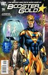 Cover for Booster Gold (DC, 2007 series) #18