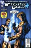 Cover for Booster Gold (DC, 2007 series) #19