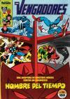 Cover for Los Vengadores (Planeta DeAgostini, 1983 series) #26
