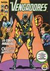 Cover for Los Vengadores (Planeta DeAgostini, 1983 series) #28