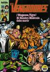 Cover for Los Vengadores (Planeta DeAgostini, 1983 series) #30