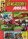 Cover for Los Vengadores (Planeta DeAgostini, 1983 series) #32