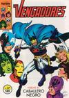 Cover for Los Vengadores (Planeta DeAgostini, 1983 series) #37
