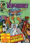 Cover for Los Vengadores (Planeta DeAgostini, 1983 series) #47