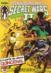Cover for Secret Wars (Planeta DeAgostini, 1985 series) #14
