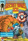 Cover for Secret Wars (Planeta DeAgostini, 1985 series) #15
