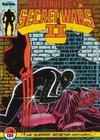Cover for Secret Wars (Planeta DeAgostini, 1985 series) #16