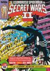 Cover for Secret Wars (Planeta DeAgostini, 1985 series) #20