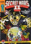Cover for Secret Wars (Planeta DeAgostini, 1985 series) #21