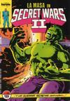 Cover for Secret Wars (Planeta DeAgostini, 1985 series) #23