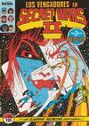 Cover for Secret Wars (Planeta DeAgostini, 1985 series) #24