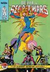 Cover for Secret Wars (Planeta DeAgostini, 1985 series) #26