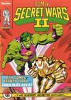 Cover for Secret Wars (Planeta DeAgostini, 1985 series) #27