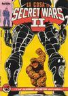 Cover for Secret Wars (Planeta DeAgostini, 1985 series) #30