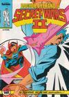 Cover for Secret Wars (Planeta DeAgostini, 1985 series) #31