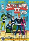 Cover for Secret Wars (Planeta DeAgostini, 1985 series) #32