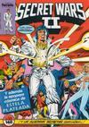 Cover for Secret Wars (Planeta DeAgostini, 1985 series) #33