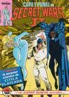 Cover for Secret Wars (Planeta DeAgostini, 1985 series) #34