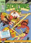 Cover for Secret Wars (Planeta DeAgostini, 1985 series) #35