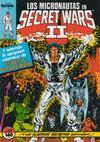 Cover for Secret Wars (Planeta DeAgostini, 1985 series) #37