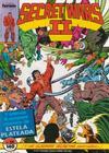 Cover for Secret Wars (Planeta DeAgostini, 1985 series) #39