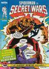 Cover for Secret Wars (Planeta DeAgostini, 1985 series) #41