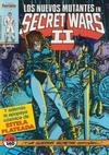 Cover for Secret Wars (Planeta DeAgostini, 1985 series) #42
