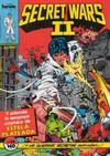 Cover for Secret Wars (Planeta DeAgostini, 1985 series) #44