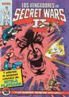 Cover for Secret Wars (Planeta DeAgostini, 1985 series) #45
