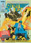 Cover for Secret Wars (Planeta DeAgostini, 1985 series) #46