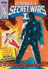 Cover for Secret Wars (Planeta DeAgostini, 1985 series) #47