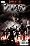 Cover for Thunderbolts (Marvel, 2006 series) #128