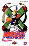 Cover for Naruto (Bonnier Carlsen, 2006 series) #17