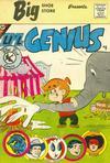 Cover for Li'l Genius (Charlton, 1959 series) #6
