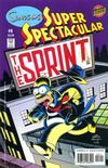 Cover for Bongo Comics Presents Simpsons Super Spectacular (Bongo, 2005 series) #8