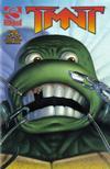 Cover for TMNT: Teenage Mutant Ninja Turtles (Mirage, 2001 series) #28