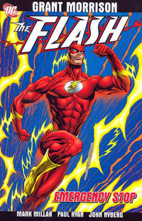 Cover Thumbnail for The Flash: Emergency Stop (DC, 2009 series)