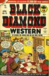 Cover for Black Diamond Western (Lev Gleason, 1949 series) #10
