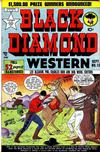 Cover for Black Diamond Western (Lev Gleason, 1949 series) #15