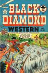 Cover for Black Diamond Western (Lev Gleason, 1949 series) #27