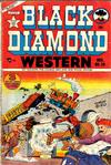 Cover for Black Diamond Western (Lev Gleason, 1949 series) #29