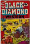 Cover for Black Diamond Western (Lev Gleason, 1949 series) #32