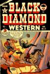 Cover for Black Diamond Western (Lev Gleason, 1949 series) #37