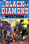 Cover for Black Diamond Western (Lev Gleason, 1949 series) #39