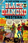 Cover for Black Diamond Western (Lev Gleason, 1949 series) #45