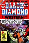 Cover for Black Diamond Western (Lev Gleason, 1949 series) #46