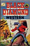 Cover for Black Diamond Western (Lev Gleason, 1949 series) #53