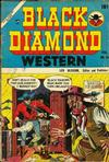 Cover for Black Diamond Western (Lev Gleason, 1949 series) #54