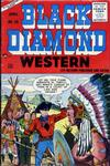 Cover for Black Diamond Western (Lev Gleason, 1949 series) #55