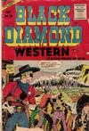 Cover for Black Diamond Western (Lev Gleason, 1949 series) #58